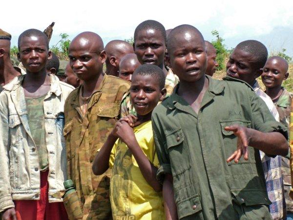 Более 120 человек по непонятным причинам умерли в Конго