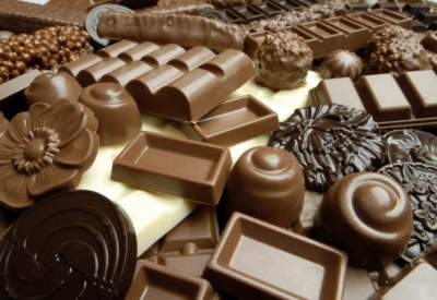 Американские ученые открыли позитивное влияние шоколада на зрение