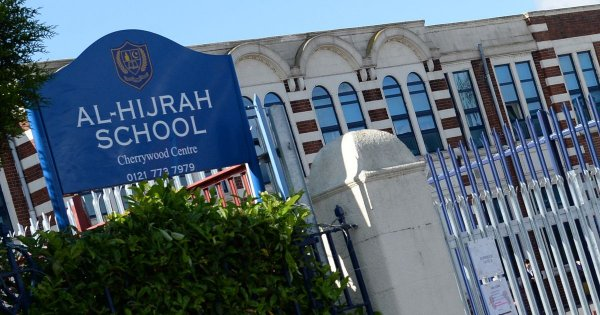 Администрация исламской школы призвала девочек отказаться от использования тампонов