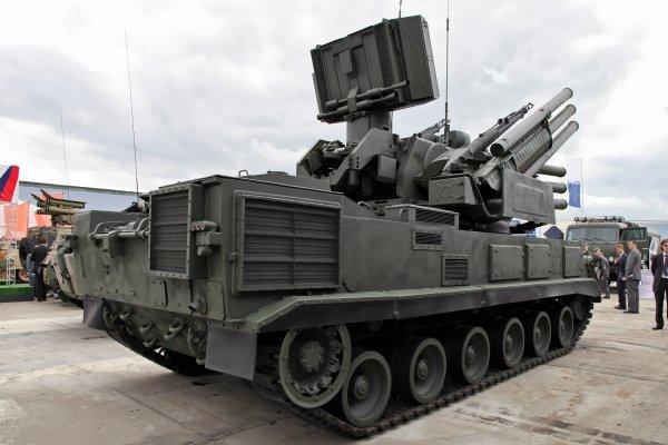 Эксперт рассказал, почему силы Израиля сумели уничтожить «Панцирь» в Сирии
