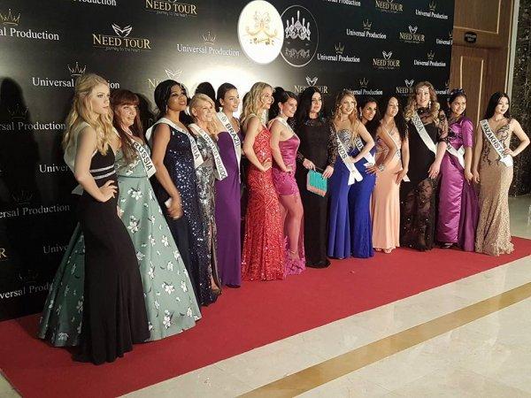 Пенсионерка из России выиграла конкурс красоты «Мисс Вселенная» в Турции