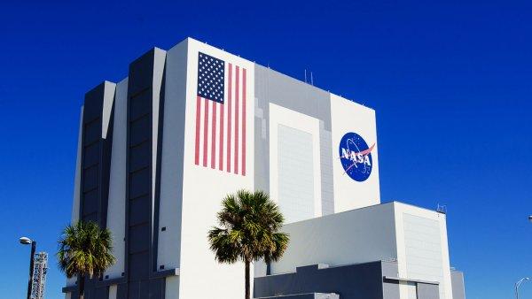 NASA испытали первый ракетный двигатель, созданный на 3D-принтере