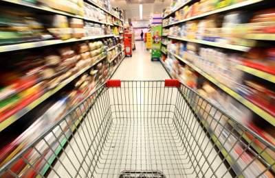 Тележки в супермаркетах опасны для здоровья