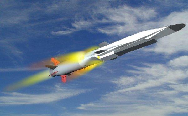 СМИ США сравнили гиперзвуковое оружие России, Китая и США
