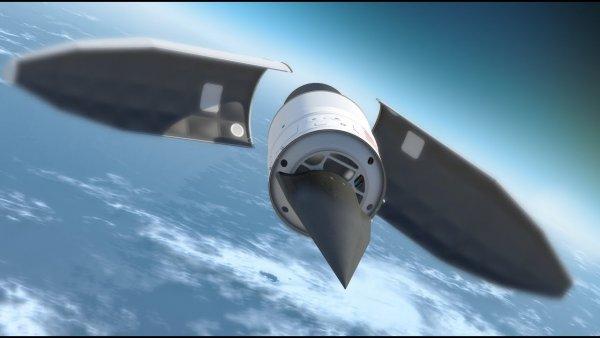 В США опасаются российских ракет