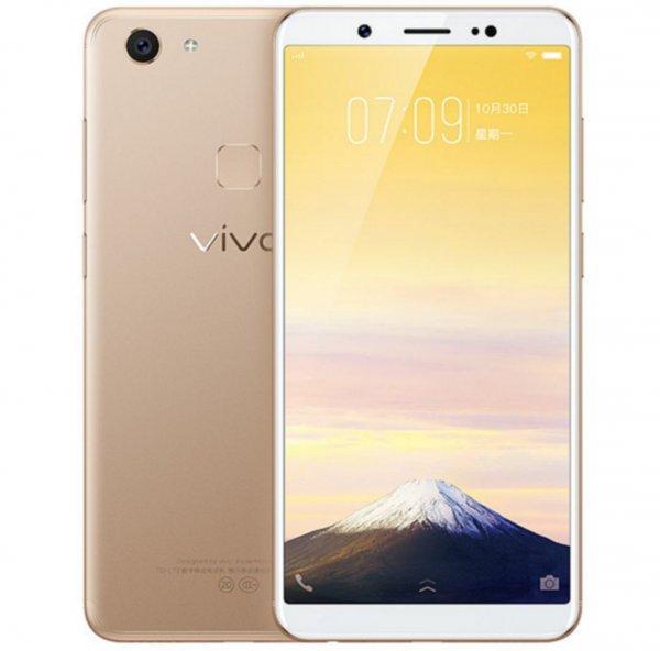 Названы характеристики нового смартфона Vivo Y75s