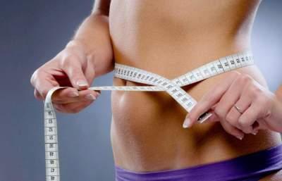 Названы правила, которые помогут сбросить вес