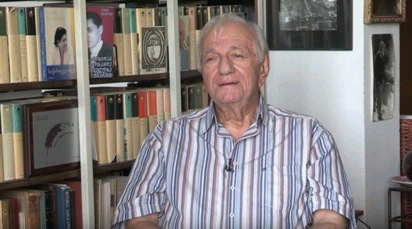 Стала известна причина смерти Баадура Цуладзе