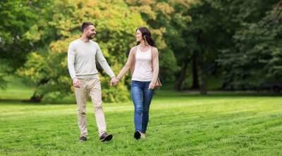 Медики назвали неожиданные преимущества ежедневных прогулок