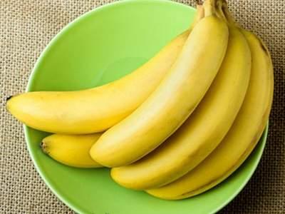 Медики рассказали о пользе бананов