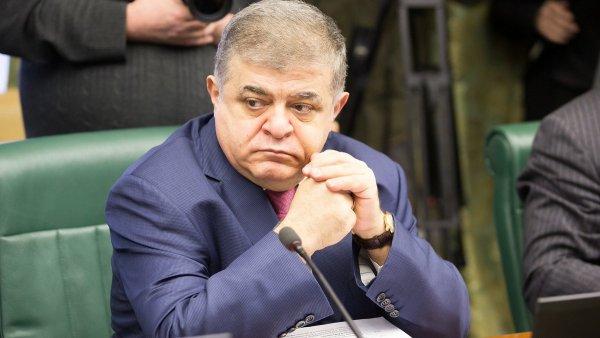 Джабаров указал главе M15 расследовать дело Скрипаля