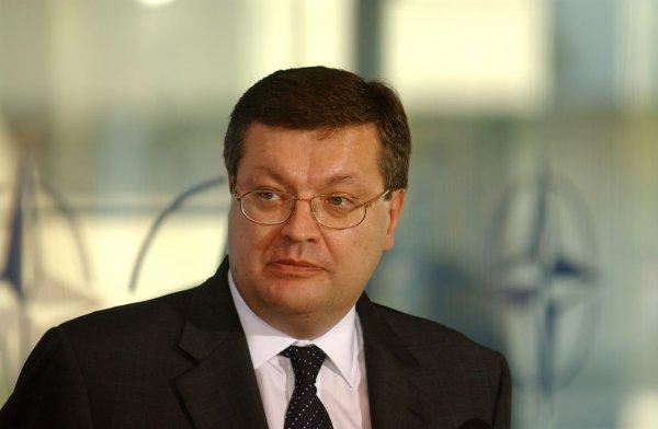 Экс-глава украинского МИД рассказал о провале изоляции России западными странами
