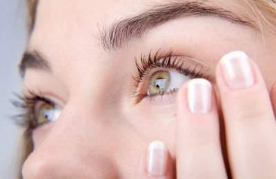Ученые: цвет глаз влияет на душевные заболевания