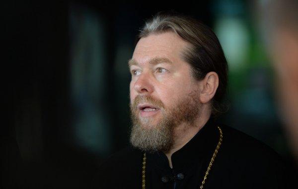 Епископ Тихон Шевкунов стал главой Псковской митрополии