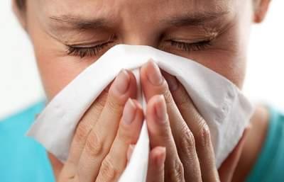 Врачи рассказали, как уберечься от весенней аллергии