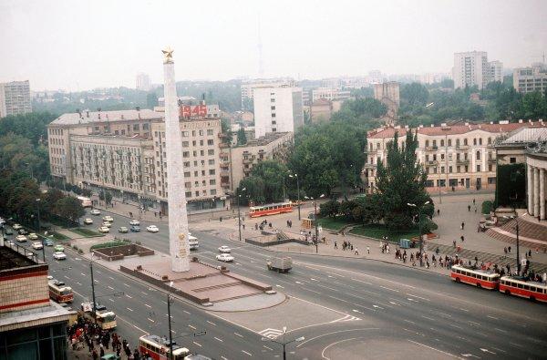 В Киеве повысится стоимость проезда в общественном транспорте
