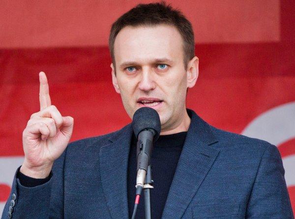 Навальный присвоил элитную квартиру Арама Габрелянова в Париже