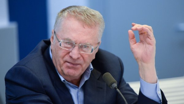 Жириновский высказался о введении контрсанкций от России к США