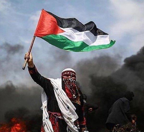 Палестина собирается отозвать признание Израиля