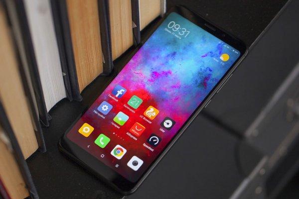 AnTuTu обнародовал список самых мощных Android-смартфонов в мире