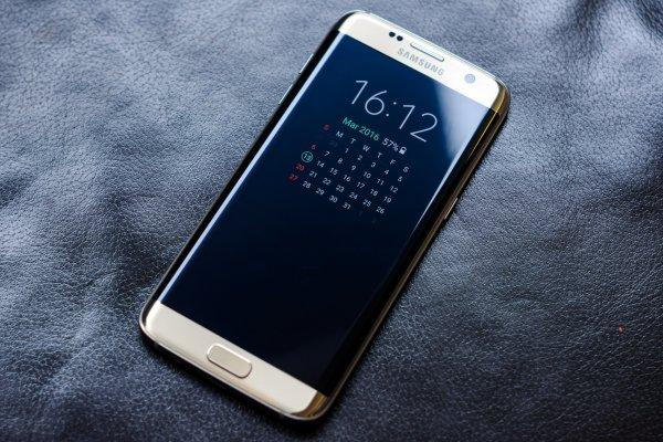 Samsung Galaxy S9 победил в тесте на скорость LTE у iPhone X