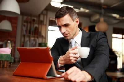 Что произойдет с мужским организмом, если пить растворимый кофе