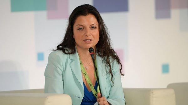 Симоньян отреагировала на призыв американских журналистов разбомбить Крымский мост