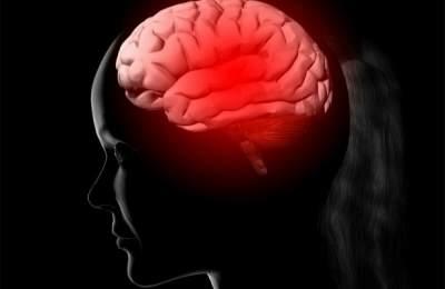 Названы возможные симптомы рака мозга