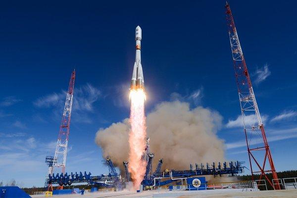 Россия намерена вновь использовать ракеты «Тополь» для запуска спутников
