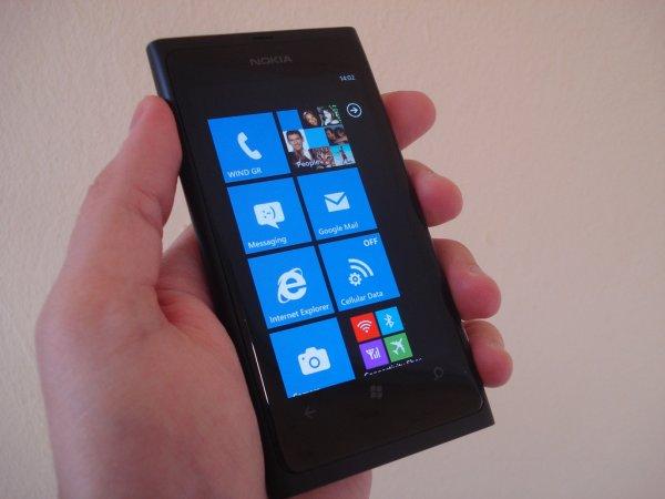 Nokia готовит новые доступные смартфоны для России