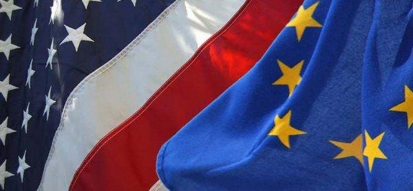 СМИ: ЕС увеличит импорт газа из США в обмен на отмену торговых пошлин