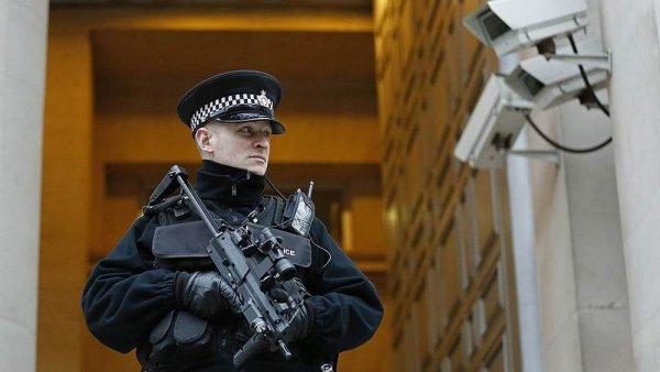 Британские службы ведут допросы Сергея Скрипаля
