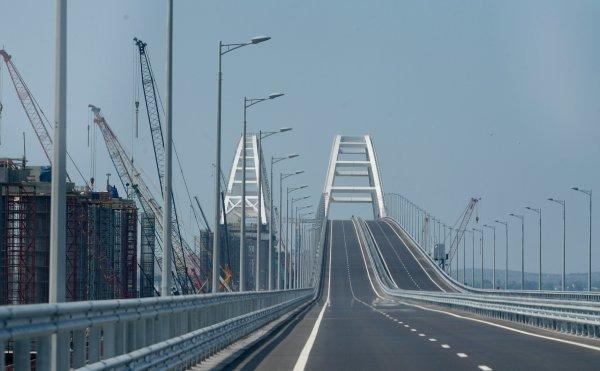 МИД Польши: Открытие Керченского моста является нарушением международного права
