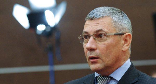 Беглый украинский генерал в суде рассказал о приказе расстреливать Евромайдан