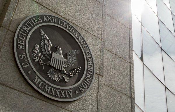 SEC поможет инвесторам спастись от аферистов с помощью фейкового ICO