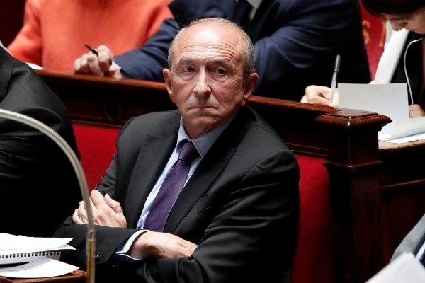 Глава МВД Франции заявил о предотвращении теракта