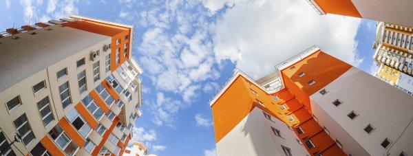 Оформление ипотеки под залог недвижимости
