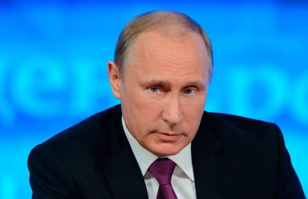 Путин: Российское оружие на много лет опередило западные аналоги
