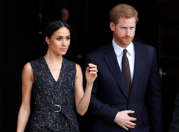 Охрана на свадьбе принца Гарри обойдется в 15 раз дороже самой церемонии
