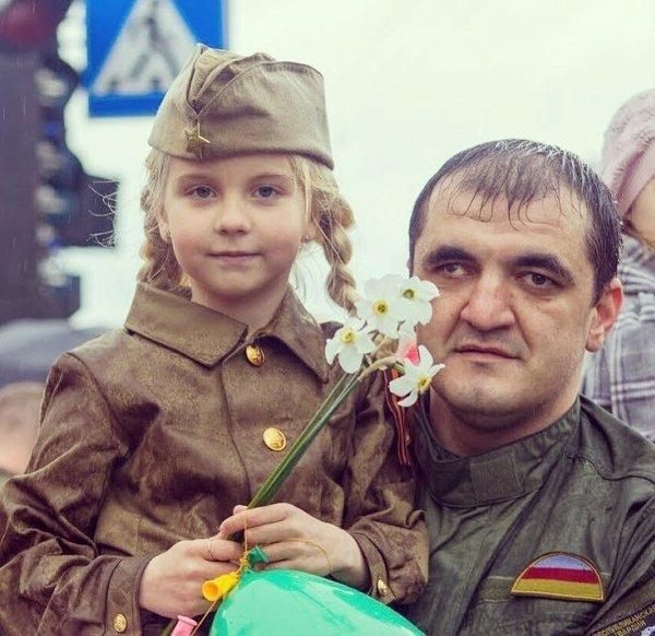 «Самый лучший комбат и человек»: Ополченцы рассказали о гибели Мамая