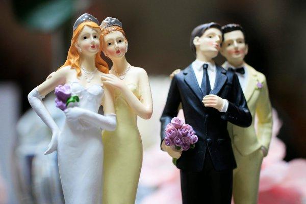 Лютеранская церковь Финляндии запретила венчать геев