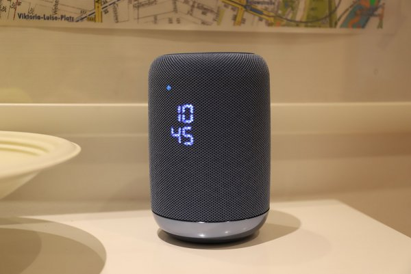 Apple разработает бюджетный HomePod под другим брендом