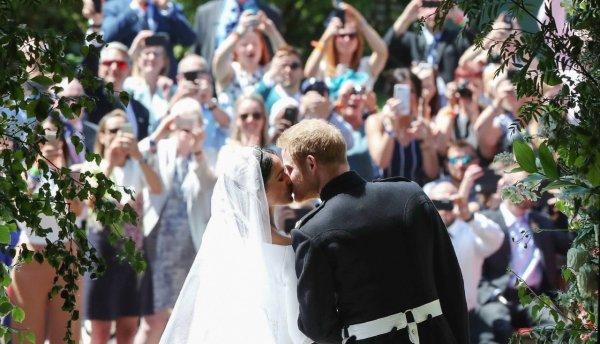 СМИ Великобритании подсчитали, во сколько обошлась королевская свадьба