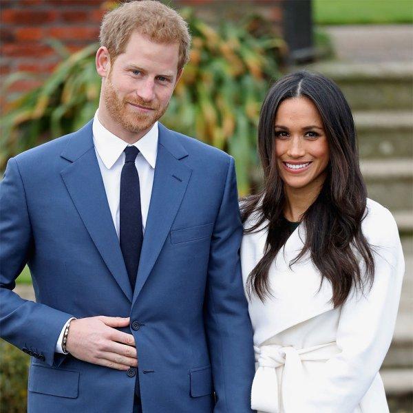Позор для королевской семьи: Племянник Меган Маркл пытался пронести нож в ночной клуб Лондона