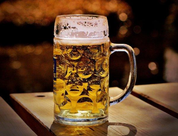 Московский ресторан выплатит штраф в размере 840 тыс руб за пиво с коноплей