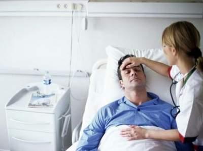 Названы главные опасности больниц для пациентов