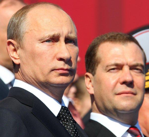 Экономист: До Путина в правительстве России такого кумовства не было