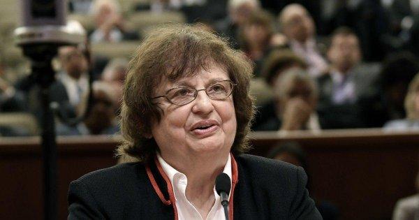 Генпрокурором Нью-Йорка впервые в истории стала женщина