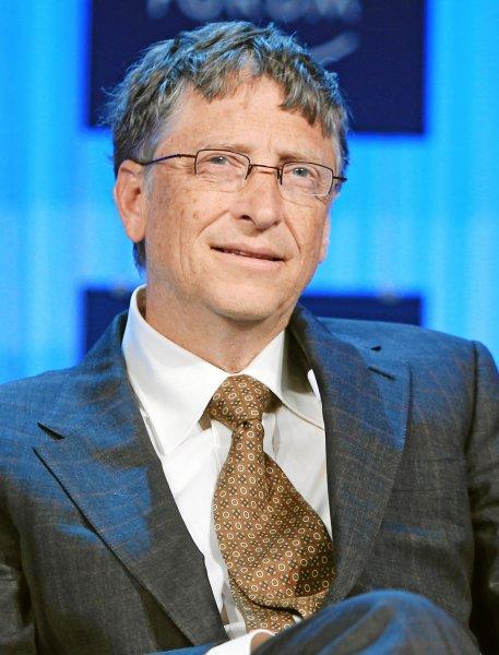 Билл Гейтс посоветовал пять книг для летнего чтения