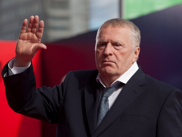 Жириновский: Россия под санкциями становится только сильнее